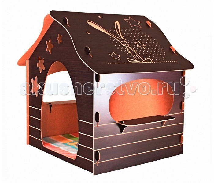 ������� ����� R-Toys Mouse House