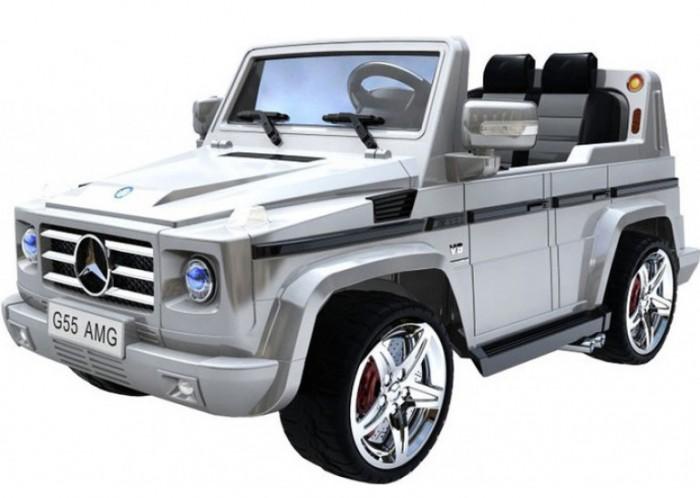Электромобиль R-Toys Mercedes-Benz AMG