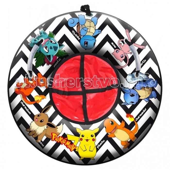 Тюбинг R-Toys Pokemon 87 см