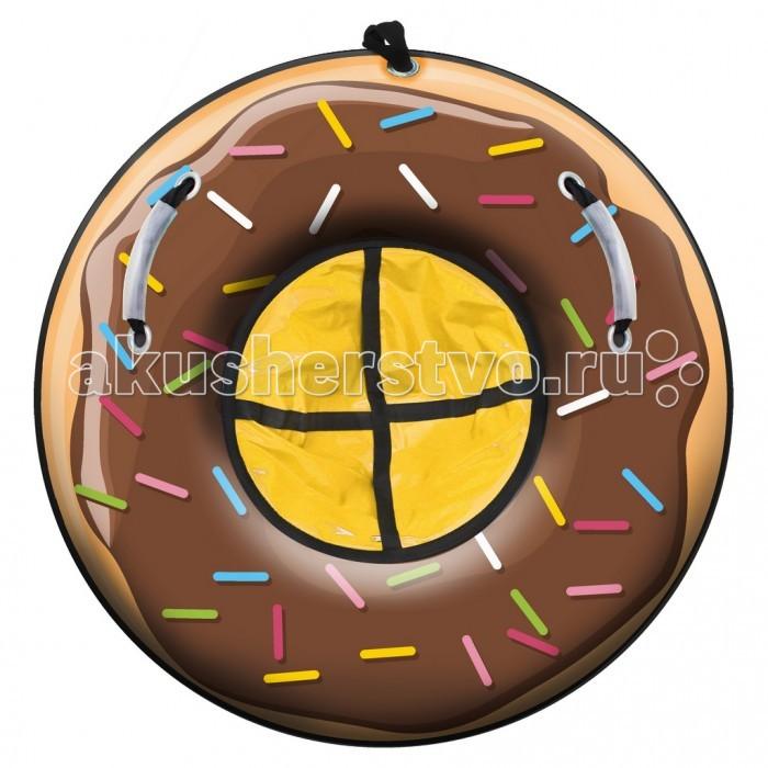 Тюбинг R-Toys Пончик 105 см