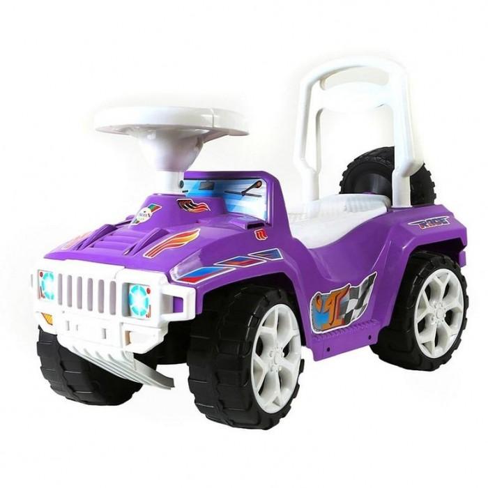 Каталка R-Toys Race Mini Formula 1 ОР419
