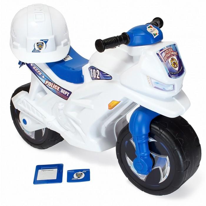 Каталка R-Toys Racer RZ 1 Полиция
