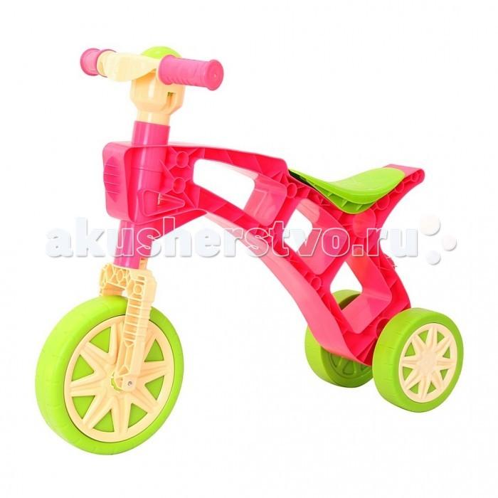 Беговел R-Toys Самоделкин Т3220