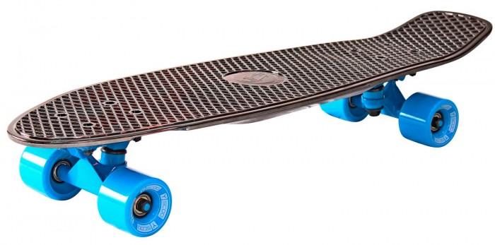 R-Toys Скейтборд Big Fishskateboard metallic 27
