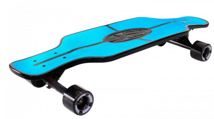 R-Toys Скейтборд Longboard Shark TIR 31