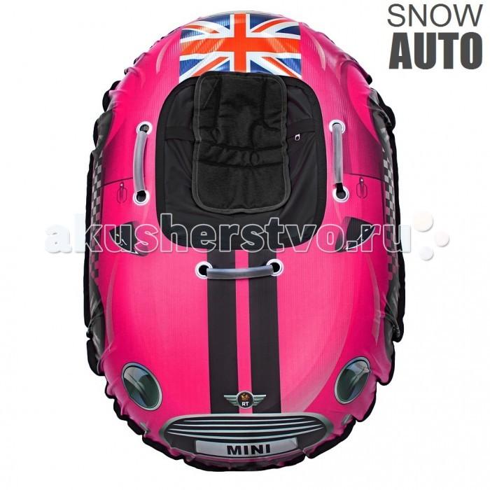 Тюбинг R-Toys Snow Auto Mini