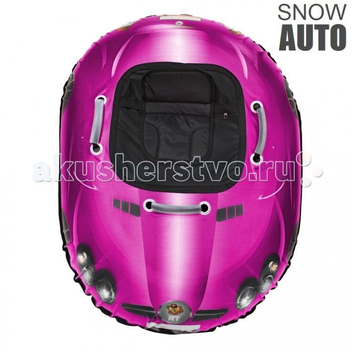 Тюбинг R-Toys Snow Auto SLR Mclaren