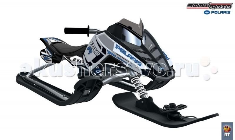 Снегокат R-Toys Snow Moto Polaris Rush
