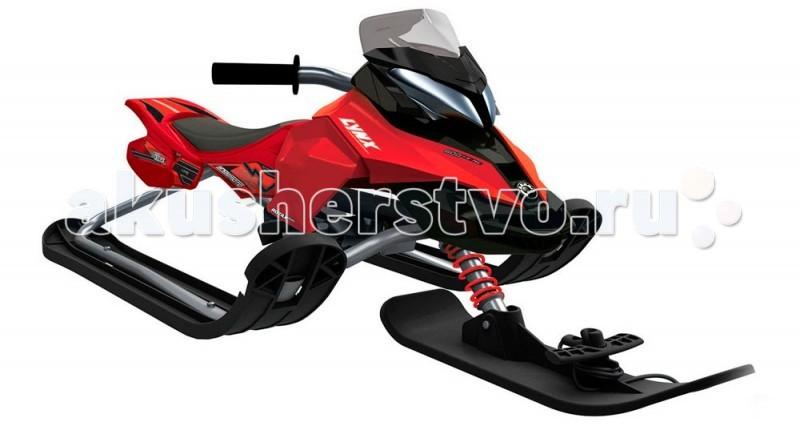 Снегокат R-Toys Snow Moto Ski Doo MXZ-X