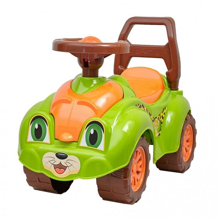 Каталка R-Toys Zoo Animal Planet