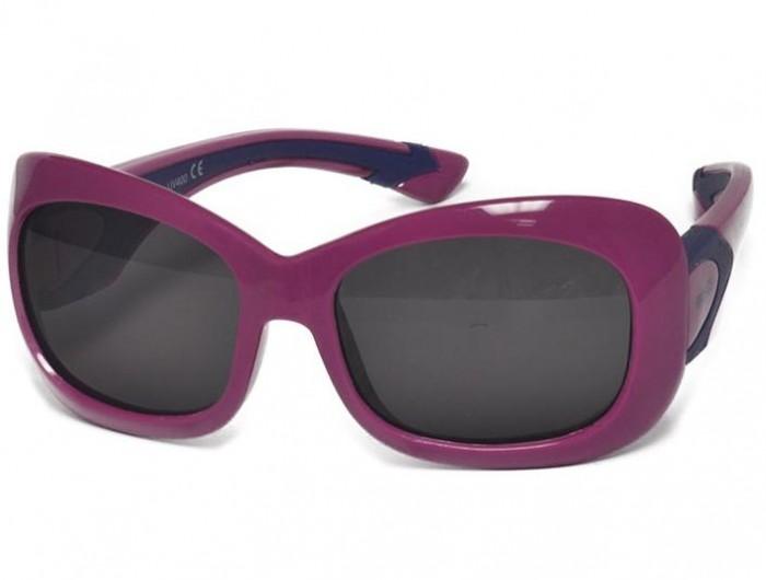 Солнцезащитные очки Real Kids Shades Детские Breeze 4+Детские Breeze 4+Коллекция очков Breeze была создана специально для девочек. Это безопасные солнцезащитные очки для детей с 4 лет и старше.Особенности детских очков Real Kids Shades Breeze:  100% защита детских глаз от ультрафиолетовых лучей (UVA и UVB).  Гибкая оправа Flex FitТМ Форма очков минимизирует воздействие периферийного света. Ударопрочные, травмобезопасные поликарбонатные линзы. Созданы с учетом подвижного образа жизни ребенка. Отдельное внимание уделено тому, чтобы очки хорошо сидели. Безопасность: не содержат свинец, бисфенол-А, фталаты. Соответствуют всем международным нормам безопасности EC, Австралии, Америки, России.Почему так важна защита от УФ-излучения? Глаза ребенка требует большей защиты от УФ-излучения, потому что:   Дети проводят больше времени на открытом воздухе, чем взрослые  Хрусталик ребенка пропускает к сетчатке больше УФ-лучей и коротковолнового видимого излучения  Повреждения, вызываемые УФ-излучением в сетчатке, кумулятивны. С возрастом это может привести к развитию катаракты и ряда других заболеваний и, соответственно, к потере зрения  Своевременная защита глаз ребенка в юном возрасте способствует предупреждению развития заболеваний. Именно поэтому компания Real Kids Shades уделяет особое внимание качеству детских солнцезащитных очков  Безопасность: не содержат свинец, бисфенол-А, фталаты.Патенты:  CPSIA Compliant  FDA регистрационный номер 3003984416  CE Европейская сертификация  США D485290, D485291, D485292, D485293  Австралии 158396, 2004201328<br>