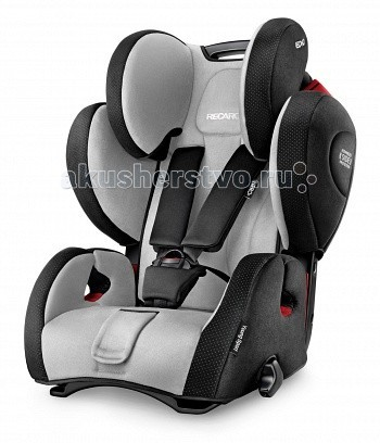 ���������� Recaro Young Sport Hero