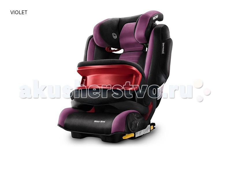 ���������� Recaro Monza Nova IS Seatfix
