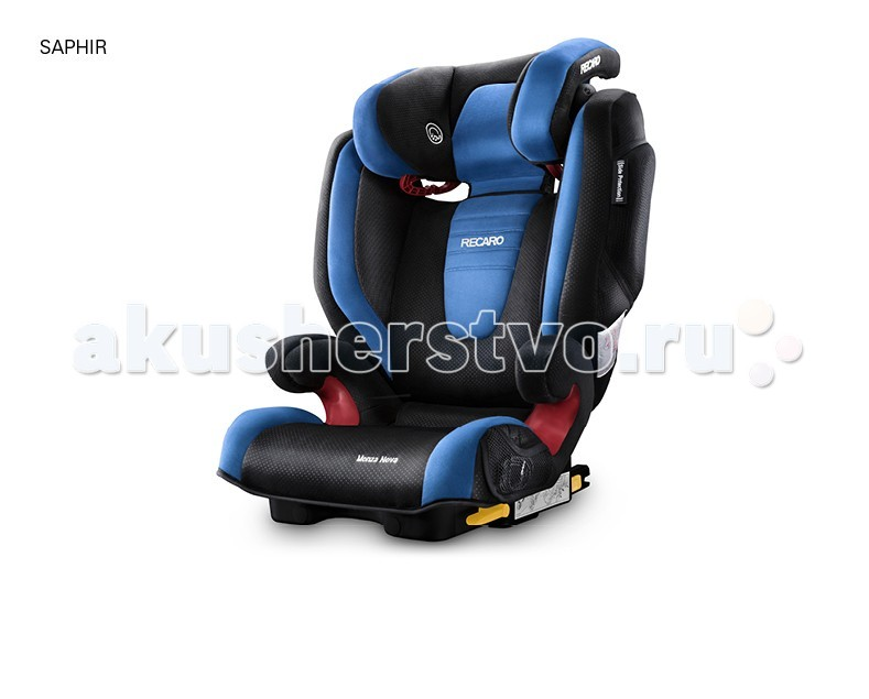 Автокресло Recaro Monza Nova 2 Seatfix