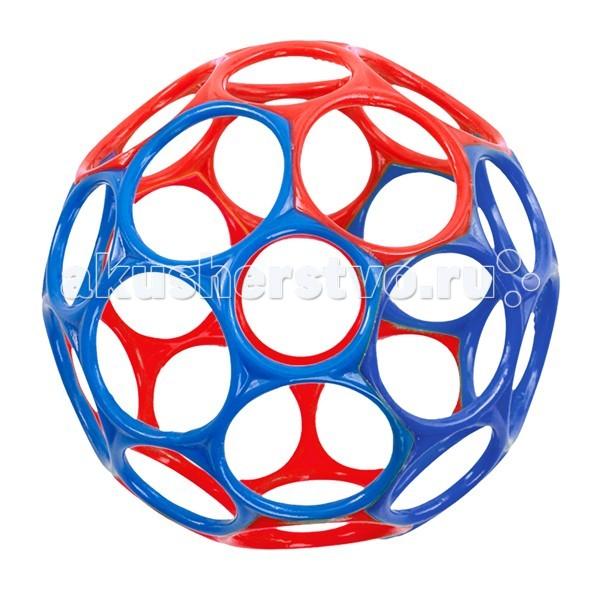 RhinoToys Мячик Oball 10 см