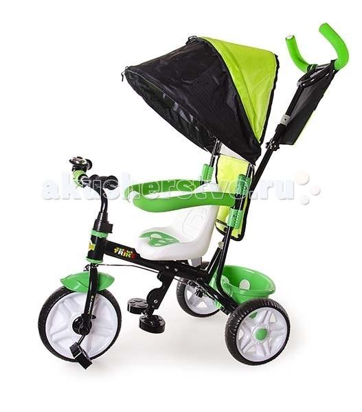 Велосипед трехколесный Rich Toys F988