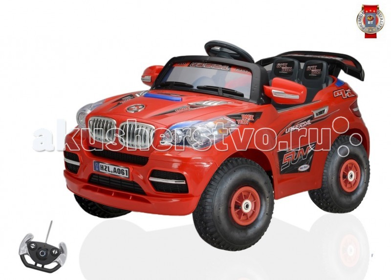 ������������� Rich Toys H-baby A061