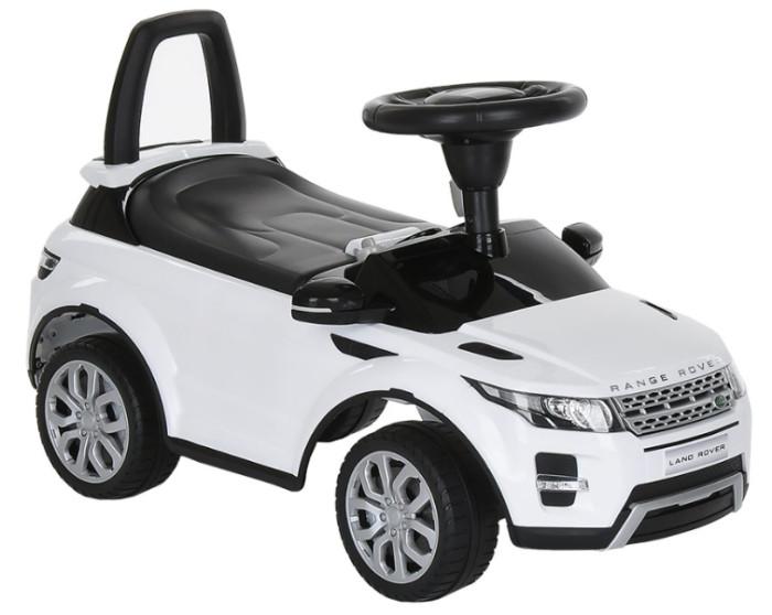 Каталка Rich Toys Chilokbo Range RoverChilokbo Range RoverRich Toys Каталка Chilokbo Range Rover  Характеристики: Музыкальная панель Со звуком двигателя Движение: вперед-назад Окраска: глянцевый пластик Возраст ребенка: 3-6 лет Максимальный вес: до 20 кг Размер машинки: 67.5 х 30 х 30.5 см<br>