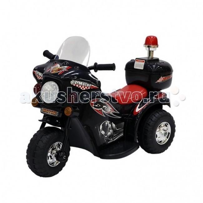 Электромобиль Rich Toys TR991