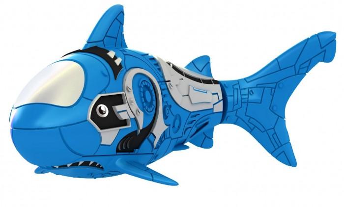 Интерактивная игрушка Robofish РобоРыбка Акула