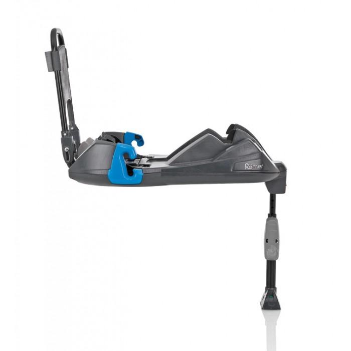 Britax Roemer База для автокресла Baby-Safe Belted BaseБаза для автокресла Baby-Safe Belted BaseБаза для Britax Roemer BABY-SAFE с креплением ремнями. Теперь установка автокресла Britax Roemer BABY-SAFE становится легкой и надежной в любом автомобиле.   Автокресло крепится на базу с щелчком  Нога для дополнительного упора и более надежной установки автокресла  Специальный индикатор правильной установки автокресла на базу  Индикатор правильной установки ноги для большей стабильности  Подходит для автокресла BABY-SAFE plus и BABY-SAFE plus SHR   Удобно расположенная кнопка для снятия автокресла с базы.  База остается в автомобиле, вы переносите с собой только автокресло  База крепится 3-х точечными штатными ремнями<br>