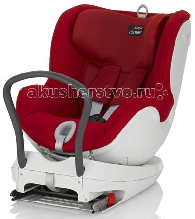 Автокресло Britax Roemer DualfixDualfixБлагодаря повороту кресла DUALFIX на 360° вы можете легко разместить своего ребенка в сиденье и устанавливать кресло как по ходу движения, так и против движения автомобиля.  Первоначально кресло используется в положение лицом против направления движения при весе ребенка до 9 кг, затем вы можете или оставить ребенка лицом против направления движения или повернуть его лицом по направлению движения. Благодаря такой гибкости кресло подходит для новорожденных и для детей старшего  возраста.Кресло оснащено всеми устройствами обеспечения безопасности, которые вы привыкли видеть у BRITAX R&#214;MER, например, креплением ISOFIX и пятиточечным  ремнем безопасности. Неважно, сколько лет вашему ребенку и какой его рост - вы можете быть уверены, что он будет в безопасности.   Отличительные особенности: Система ремней безопасности с пятиточечным креплением, регулируемая однократным натяжением, равномерно распределяет силу удара, также позволяет отрегулировать ремни по размеру вашего ребенка и защищает ребенка в кресле независимо от направления удара Выбор положения: лицом против направления движения или по направлению движения (для ребенка весом от 9 до 18 кг).  Вращение сиденья на 360° облегчает поворот кресла по направлению движения или против направления движения без необходимости снятия кресла, благодаря ему можно посадить ребенка в кресло сбоку Система ISOFIX обеспечивает прямое соединение с якорными креплениями автомобильных ремней безопасности ISOFIX для безопасной и удобной фиксации кресла Наклон в различные положения обеспечивает вашему ребенку удобное положение для сна, которое вы можете отрегулировать, не тревожа ребенка Вставка для новорожденных обеспечивает дополнительный комфорт и поддержку для малыша Регулируемый по высоте подголовник и ремни легко настраиваются одной рукой, что позволяют креслу расти вместе с ребенком. Глубокие мягкие боковины обеспечивают вашему ребенку оптимальную защиту при боковом ударе на всем сиденье На
