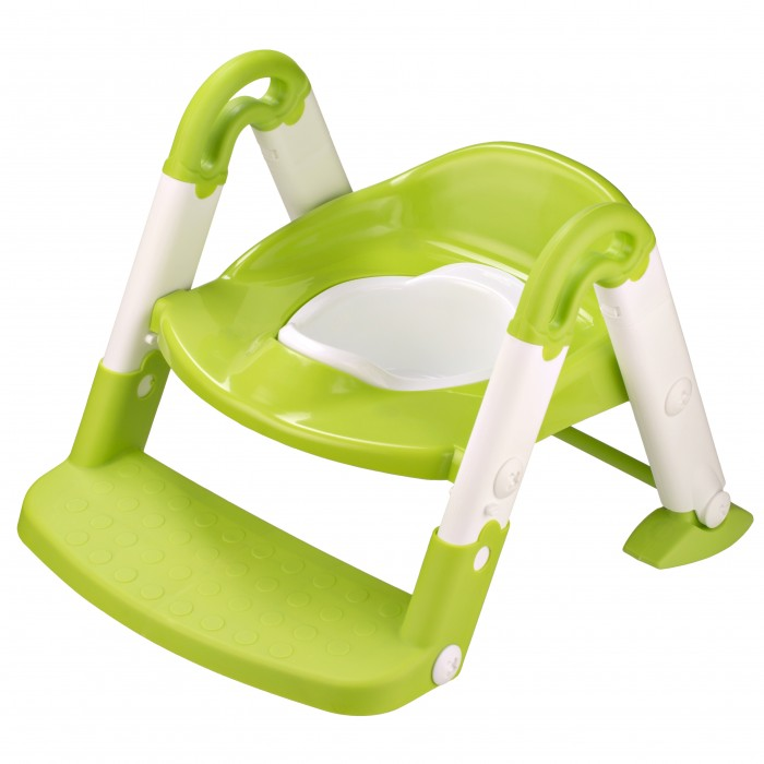 Горшок ROXY 3 в 13 в 1Горшок Roxy 3 в 1 о ступенькой для детей от 2 лет. Насадку можно использовать как для того, чтобы приучить ребенка с ранних лет пользоваться взрослым унитазом, так и в качестве обычного горшка в любом помещении.   Особенности: С помощью этого нехитрого приспособления малыш сможет самостоятельно сходить в туалет и почувствовать себя уже взрослым, ведь это так важно для ребёнка. Легко собирается и разбирается для транспортировки Ступенька с антискользящим покрытием, удобные ручки, которые помогают ребенку слезть и залезть Ножка насадки также оснащена надежными антискользящими креплениями для дополнительной безопасности и устойчивости Размер горшка: 38х39х56см Размер упаковки: 40х17х35см<br>