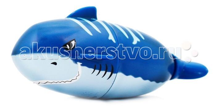 Roxy Игрушка для ванной TurboFish OrcaИгрушка для ванной TurboFish OrcaИгрушка для ванной TurboFish предназначена для игры в ванной и в бассейне. TurboFish оснащена мягким безопасным пропеллером, благодаря которому она развивает Turbo-скорость и плавает в хаотичном режиме, приводя детей и взрослых в необычайный восторг.  Игрушка обладает рядом важных преимуществ:  - Развивает зрительное восприятие малышей - Развивает тактильное восприятие и ловкость - Позволяет с пользой развлечь ребенка во время купания - Для работы TurboFish необходима всего две стандартные батарейки типа АА.   Как и все продукты ROXY-KIDS, она выполнена из высококачественных материалов - ABS-пластика и резины.  TurboFish Orca выполнена в двух видах: касатка и рыба-меч.  Игрушка прошла все необходимые лабораторные испытания как в России, так и за рубежом.  Вес: 0,058 Состав: ABS-пластик, резина, плюш Размер: 15x5x5 см<br>
