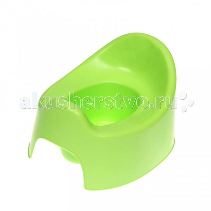 Горшок Little Angel ImImЛегкий и удобный в использовании горшок Im поможет отучить ребенка от подгузников.  Соответствует всем требованиям безопасности. Достаточно устойчив, не опрокидывается. Не производит аллергенного воздействия на кожу. Может использоваться как мальчиками, так и девочками. Материал: нетоксичный пластик.  Высокая спинка прекрасно поддерживает спину ребенка прямой, помогая сохранить осанку.<br>
