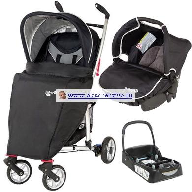 ������� Safety 1st Pack Advancer 2 � 1