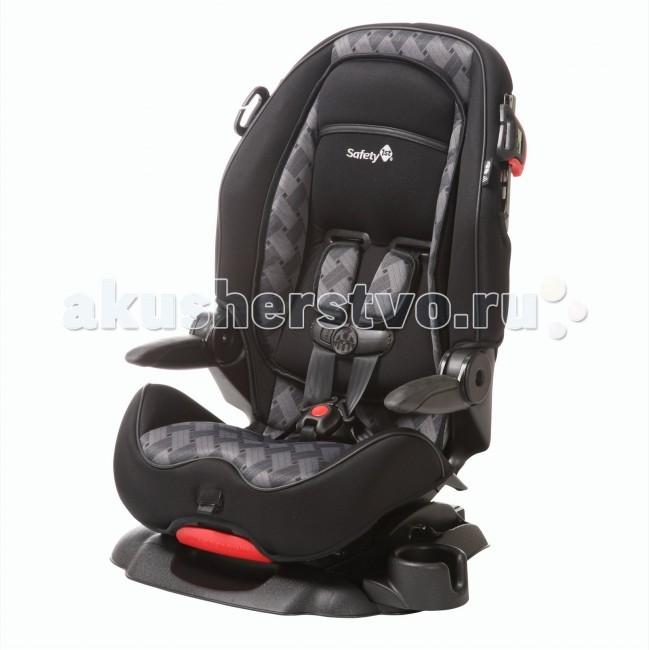 Автокресло Safety 1st Summit Booster 10-45кг