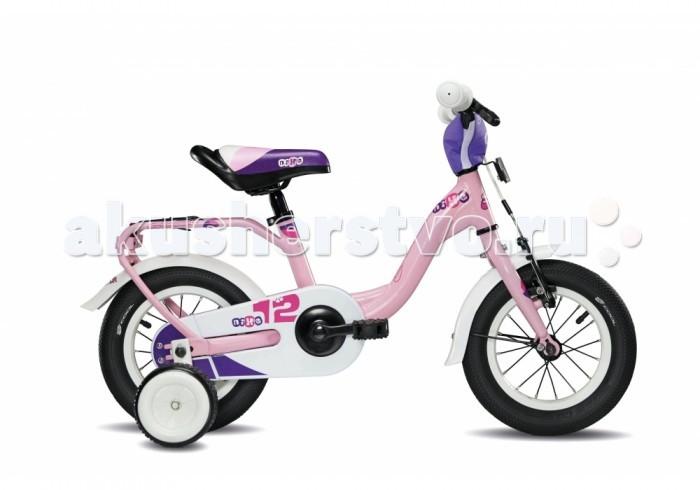 Велосипед двухколесный Scool niXe 12