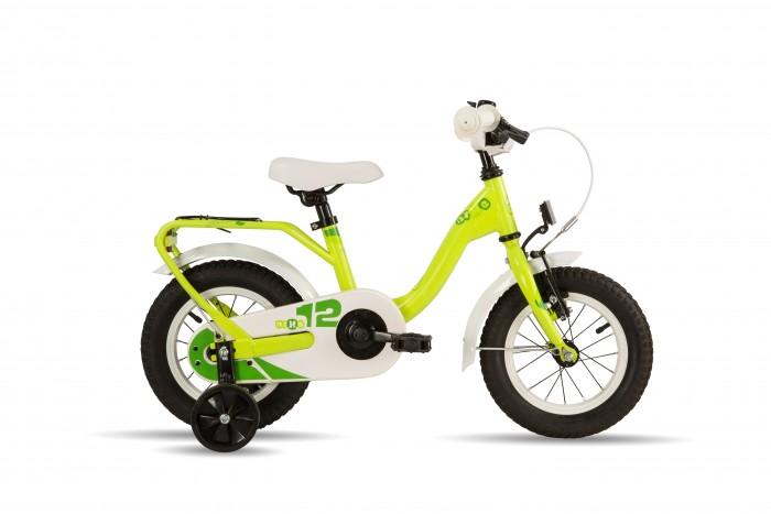 Велосипед двухколесный Scool niXe 12 steel