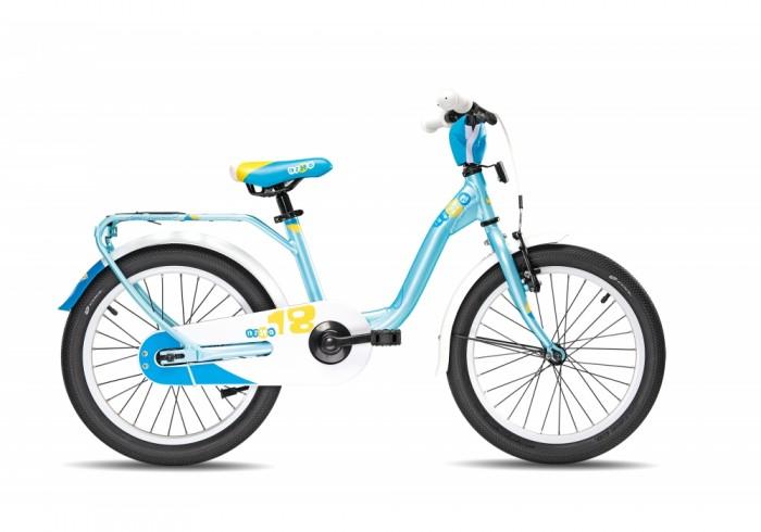 Велосипед двухколесный Scool niXe 18