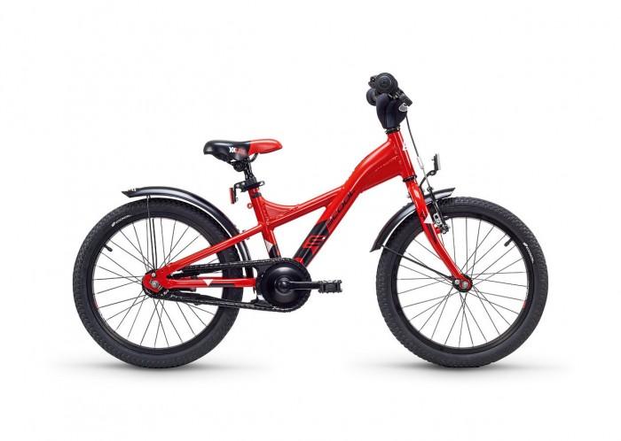 Велосипед двухколесный Scool XXlite 18