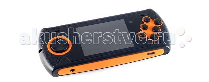 "Sega Игровая приставка Genesis Gopher Wireless LCD 2.8"" ИК-порт + 20 игр от Акушерство"