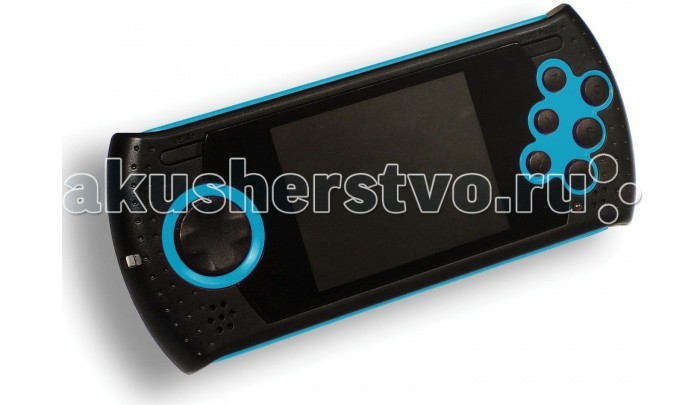 Sega Игровая приставка Genesis Gopher Wireless LCD 2.8
