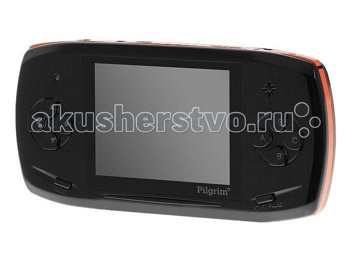 Sega Игровая приставка Pilgrim 2 4.3