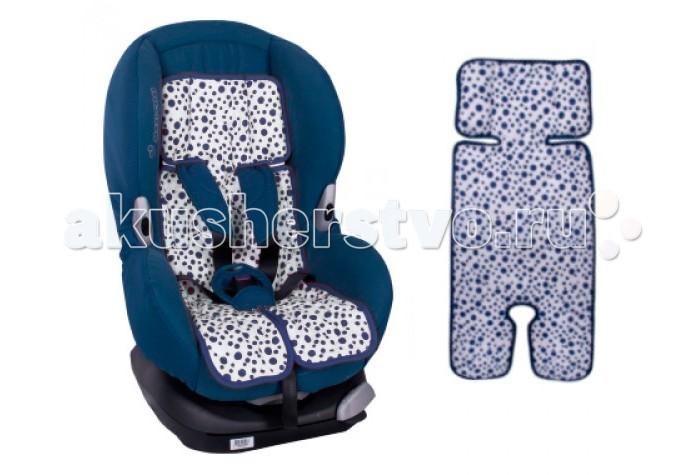 Sevi Baby Матрасик для коляски и детского автокресла