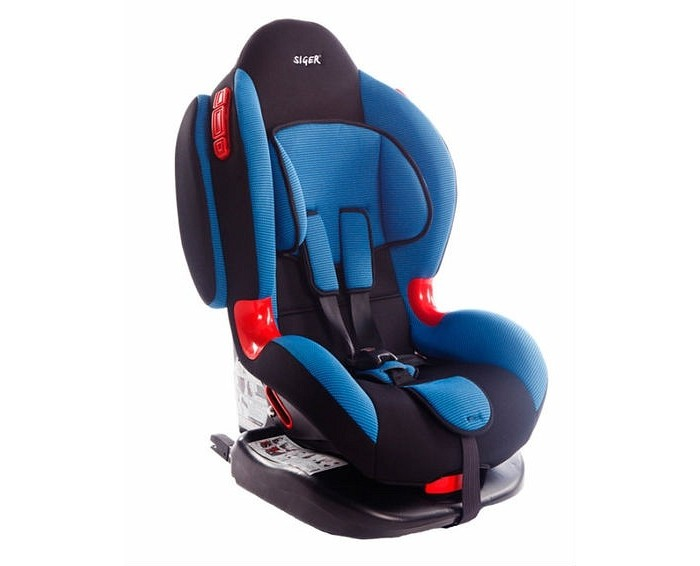 ���������� Siger ����� Isofix