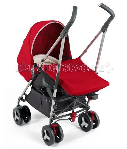 Silver Cross Набор для новорожденных к коляске Reflex