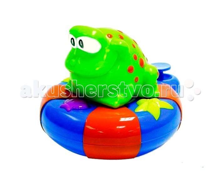 Silverlit Брызгающая игрушка для купания