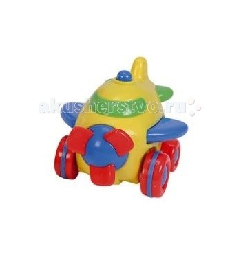 Simba ABC Фрикционная машинкаABC Фрикционная машинкаФрикционная машинка Simba ABC - как раз то, что нужно, чтобы Ваш малыш начал активно ползать.  Стоит подтолкнуть машинку немного, и она поедет далеко-далеко. Чтобы догнать ее, малышу придется преодолеть некоторое расстояние.   Размер: 15 см<br>