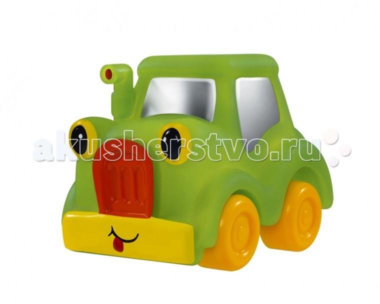 Simba ABC МашинкаABC МашинкаМягкие машинки Simba ABC сделают игру вашего малыша безопасной и увлекательной.   Веселые формы и красочные расцветки машинок порадуют любого ребенка! А еще у них нарисованы потешные мордочки.  Размер машинки: 10 х 7 х 8,5 см<br>
