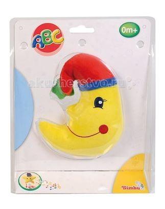 Подвесная игрушка Simba ABC музыкальная