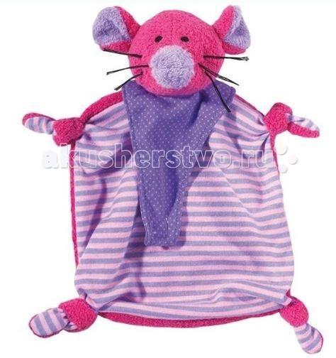 Мягкая игрушка Simba ABC Платок-зверушка