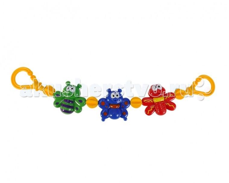 Подвесная игрушка Simba ABS Веселые животные