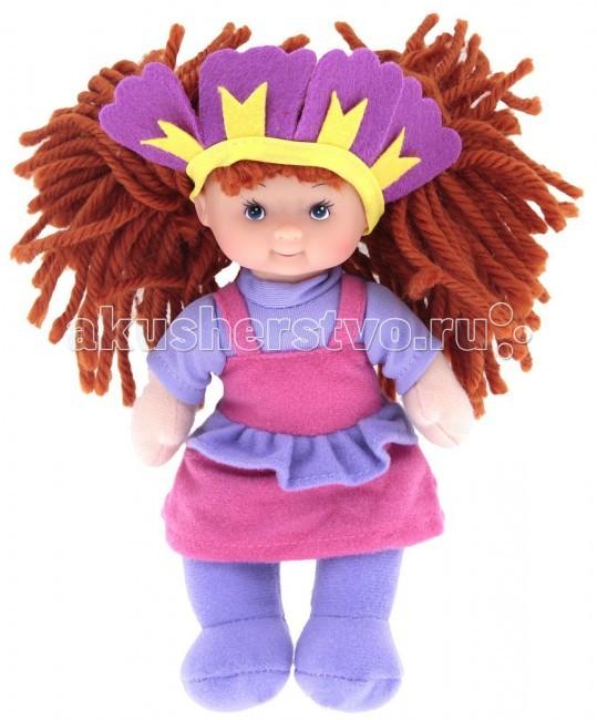Simba Кукла Цветочек с шерстяными волосами