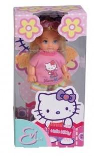 Simba ����� ��� Hello Kitty
