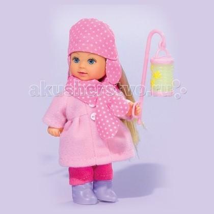 Simba Кукла Еви с фонариком